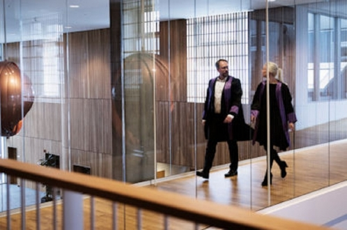 Россиянина обвинили в шпионаже против Дании