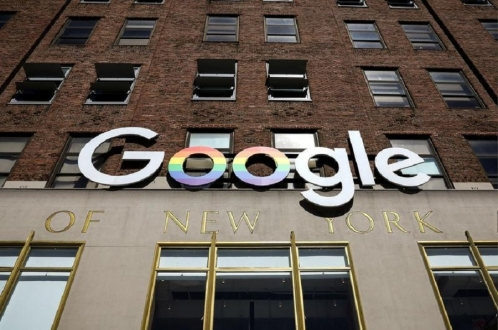 Google продлил для своего персонала домашний режим