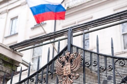 Россию обвинили в злонамеренности  – война дипломатии