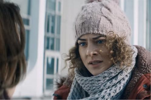 Актрисе Аглае Тарасовой грозит штраф за неразрешенный протест