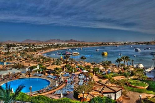 Бесплатные визы на длинный пляжный сезон Египта