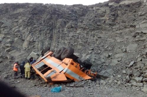 Шесть горняков погибли по дороге на смену. Кузбасс