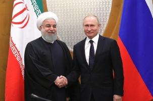Россия готова кредитовать Иран