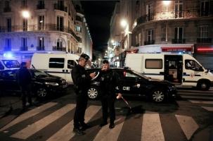 Чеченец устроил ножевую атаку в Париже