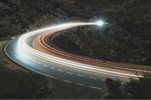 Скорость в городе 703 км в час. Итальянке выписали штраф
