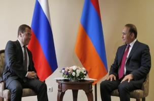 Армения: получит кредит на АЭС