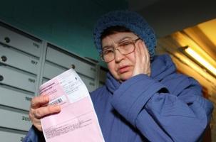 Правительство одобрило рост платы за ЖКХ