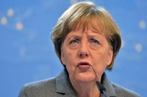 На Меркель подадут в суд соратники по коалиции