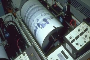 Мощное землетрясение у берегов Японии