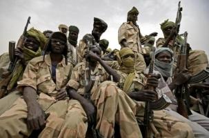В Африке похищены россияне