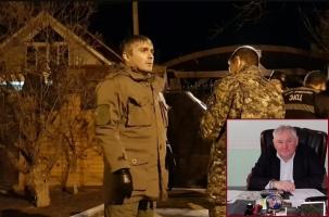 Убит депутат и академик Алабушев