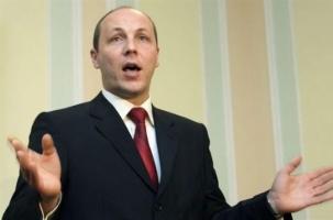 Секретарь СНБО Украины Андрей Парубий пригрозил отставкой