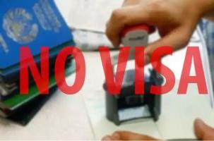Отмена виз для туристов и предпринимателей с Украины. Первый шаг Европарламента