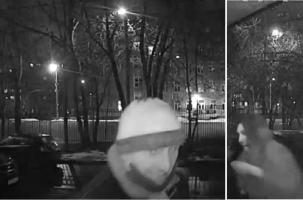 Атаковал с молотком. Ошибочка вышла в Москве