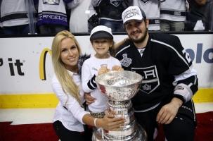 Полиция Калифорнии подозревает хоккеиста Войнова