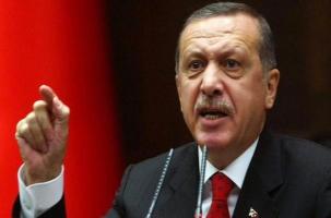 Эрдоган на предвыборной сковородке