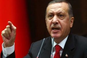 Москва увольняет Эрдогана