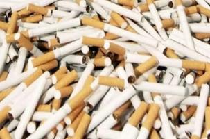 Курильщикам увеличили налог