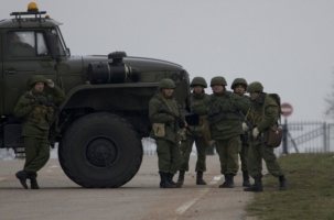 Киев узаконил российскую угрозу
