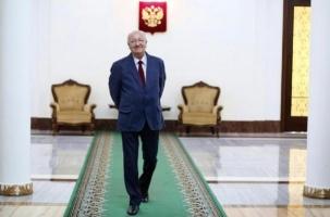 В Дели скончался посол РФ