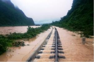 Наводнение во Вьетнаме: 18 человек погибли или пропали без вести