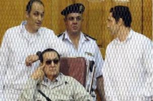 Египет: экс-президенту объявили приговор