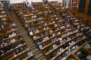 МГУ расширится на 110 млрд рублей