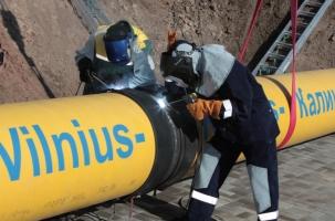 «Газпром» выгодно продал свою долю в литовских газовых компаниях