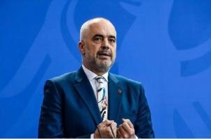 Албания становится председателем ОБСЕ