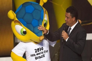 Официальная символика чемпионата