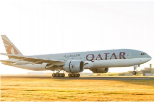Рекорд Qatar Airways: самый длительный в истории перелет