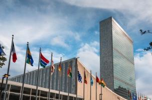 Генсеком ООН может стать португалец