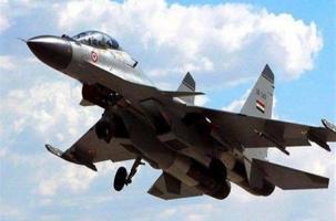 Ирак получил самые маневренные в мире истребители Су-30