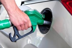Как выросли цены на бензин к сентябрю