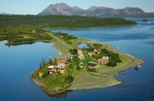 Фаина Ивановна, зачем вам Аляска?