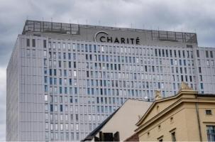 «Шарите»: Навальный мог быть отравлен