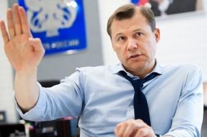Из «Почты России» уходят три зама Страшнова