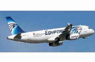 Рейс Париж–Каир исчез с радаров