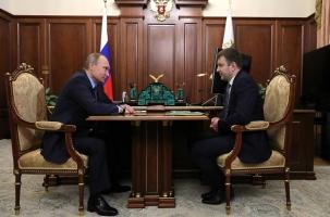 Минэкономразвития возглавил Максим Орешкин. Биография