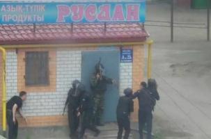 Казахстан: красный уровень угрозы в Актобе