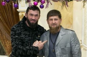 «Лорд» из Чечни грозится развязать «Кавказский узел»