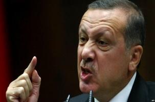 Эрдоган обещал слушаться ООН