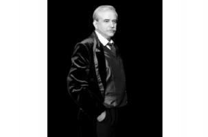 Смерть артиста: Борис Лифанов умер на сцене, на поклоне зрителям