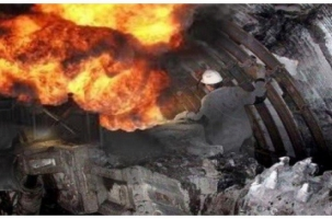 Взрыв в шахте: четыре горняка погибли в Норильске