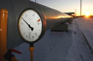 Будапешт опять поставляет газ Киеву