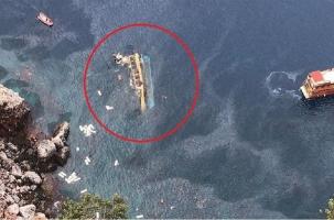 Россиянин погиб на «пиратском» судне