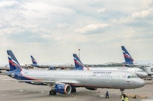 Россия прекращает полеты в Британию