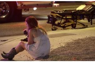 В Лас-Вегасе расстреляли любителей кантри