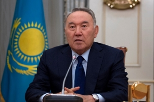Назарбаев отправил в отставку правительство