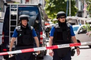 Атака с бензопилой в тихой Швейцарии